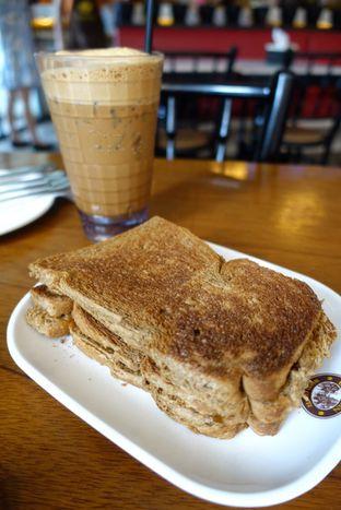 Foto 1 - Makanan di Old Town White Coffee oleh inggie @makandll