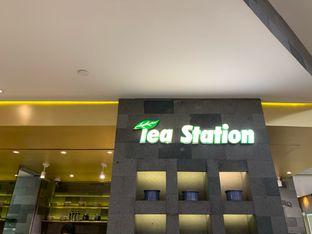 Foto 3 - Interior di Tea Station oleh Deasy Lim