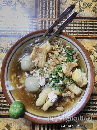 Foto review Lomie Ayam 36 Palasari oleh Muthia US 2