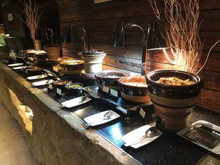 Foto review Cafe Gran Via - Gran Melia oleh Vising Lie 8