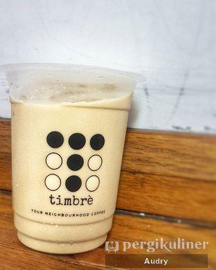Foto 2 - Makanan di Timbre Coffee oleh Audry Arifin @thehungrydentist