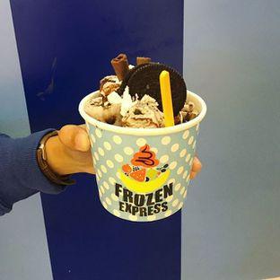 Foto review Frozen Express oleh Sobat Makan Jakarta 1