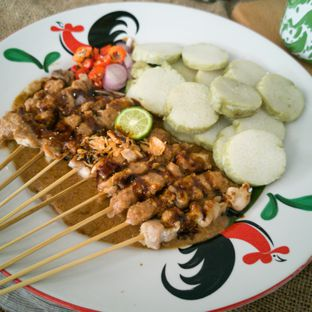 Foto review Warung Kukuruyuk oleh JIO 1