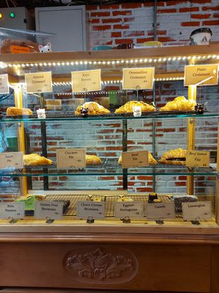 Foto 3 - Makanan di Giyanti Coffee Roastery oleh Mouthgasm.jkt