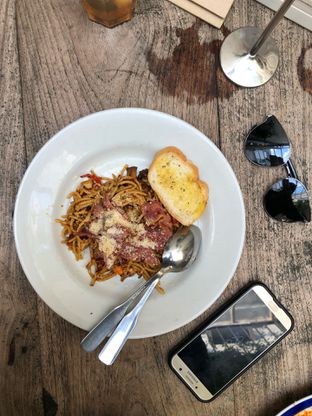 Foto 3 - Makanan di Carpentier Kitchen oleh Fitriana Aisyah