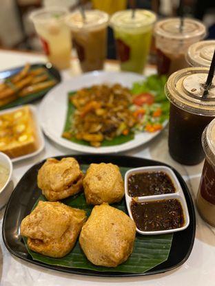 Foto 5 - Makanan di Hang Tuah Kopi & Toastery oleh Levina JV (IG : levina_eat )