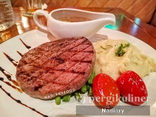 Foto 1 - Makanan(Rib Eye Steak) di Minus Two oleh Nadia Sumana Putri