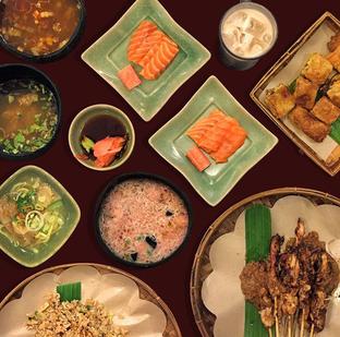 Foto - Makanan di Arumanis - Bumi Surabaya City Resort oleh Idelia Satryadi