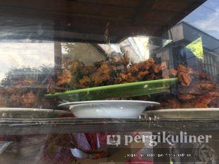 Foto 2 - Interior di Nasi Kuning Pojok Pasar Pucang oleh @mamiclairedoyanmakan