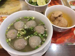 Foto - Makanan di Makassar Seafood Pelangi oleh Irine