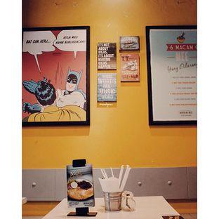 Foto review Waroeng Mee oleh Winda Puspita 4