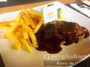 Foto 4 - Makanan di Keukenhof Bistro oleh Fransiscus