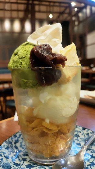Foto 6 - Makanan di Uchino Shokudo oleh @egabrielapriska