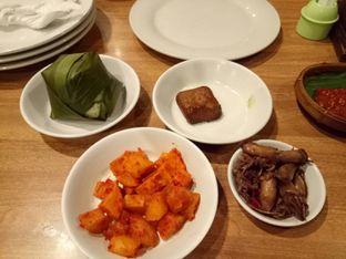 Foto 1 - Makanan di Bumbu Desa oleh Namira
