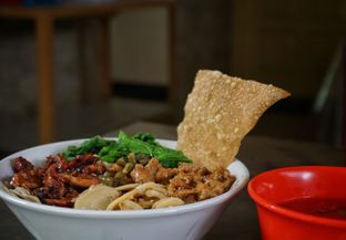 Foto 4 - Makanan di Bakmi Gloria oleh Kenny Sastro