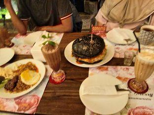 Foto 1 - Makanan di Sonoma Resto oleh Wina M. Fitria