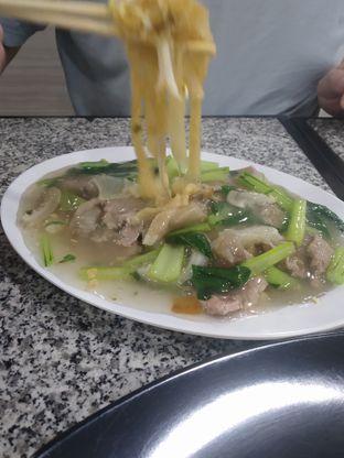 Foto 2 - Makanan di Kwetiaw Sapi Mangga Besar 78 oleh deasy foodie