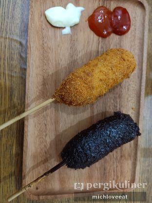 Foto review Hotang Mozarella oleh Mich Love Eat 9