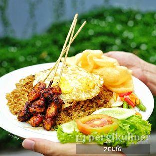 Foto 1 - Makanan di Nasi Goreng Batavia oleh @teddyzelig