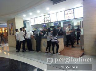 Foto 4 - Interior di Burger King oleh Desy Mustika
