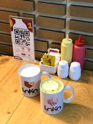 Foto 7 - Makanan di Loko Cafe oleh yudistira ishak abrar