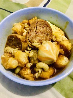 Foto 2 - Makanan di Seblak Jeletet Murni oleh Margaretha Helena #Marufnbstory