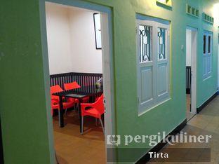 Foto review Rumah Makan Gonggong oleh Tirta Lie 13