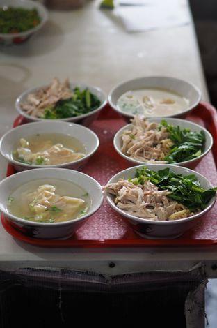 Foto 1 - Makanan di Bakmi Ayam Kampung Alek oleh Nia Sarwosri (IG @nia_albas)