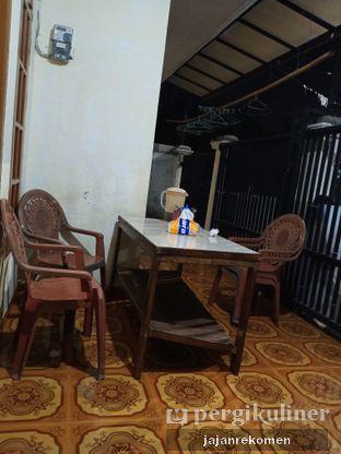 Foto 7 - Interior di Seblak Mamih Setu oleh Jajan Rekomen
