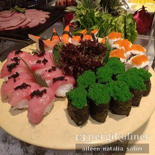Foto 8 - Makanan di Catappa Restaurant - Hotel Grand Mercure Kemayoran oleh @NonikJajan