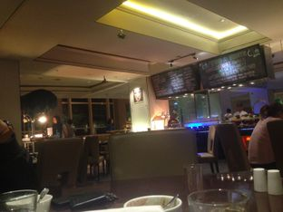 Foto 10 - Interior di Cafe One - Wyndham Casablanca Jakarta oleh Annisa Putri Nur Bahri