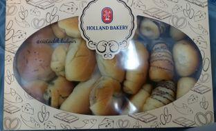Foto 4 - Makanan di Holland Bakery oleh Jenny (@cici.adek.kuliner)