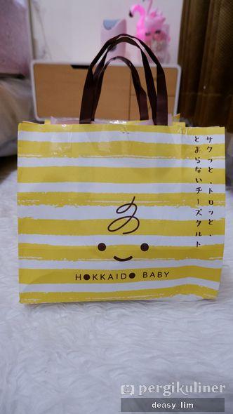 Foto Makanan di Hokkaido Baby