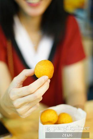 Foto - Makanan di Bollo Bola Ubi Kopong oleh @teddyzelig