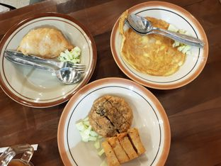 Foto - Makanan di Pempek Ny. Kamto oleh Fika Sutanto