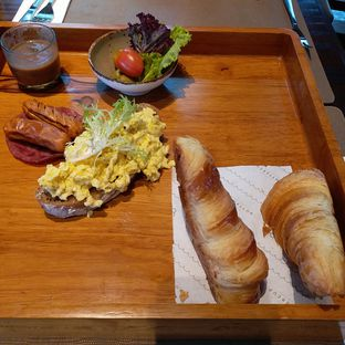 Foto 1 - Makanan di Buttercup Signature Boulangerie - Hotel Four Points by Sheraton oleh Kuliner Limited Edition