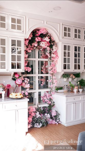 Foto Interior di Billie Kitchen