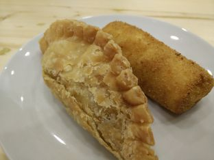 Foto 2 - Makanan di Wellina Rissoles oleh thomas muliawan
