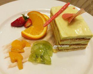 Foto - Makanan di Plumeria Lounge - Hotel Grand Mercure Kemayoran oleh Laura Fransiska