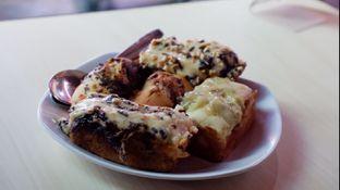 Foto - Makanan di Kue Balok Kang Didin oleh @qluvfood