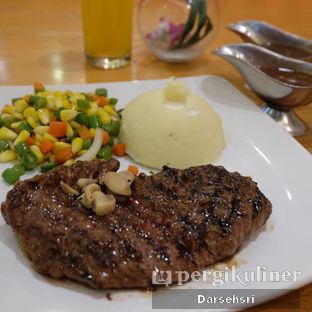 Foto review Steak 21 oleh Darsehsri Handayani 1