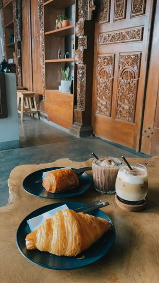 Foto review Kanay Coffee & Culture oleh @qluvfood  3