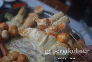 Foto 4 - Makanan di Sate Taichan Buah Batu oleh Desy Mustika