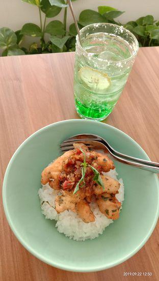 Foto 1 - Makanan di Teras Rumah oleh Cindy Anfa'u
