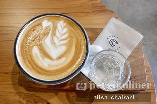 Foto review Chief Coffee oleh Ailsa Chairani 3