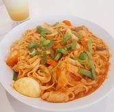 Foto di Cafe Jalan Korea