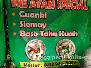 Foto review Mie Ayam Mas Tur oleh Asasiani Senny 3