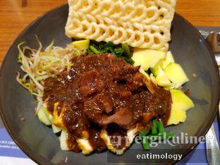 Foto 2 - Makanan di Sate Khas Senayan oleh EATIMOLOGY Rafika & Alfin