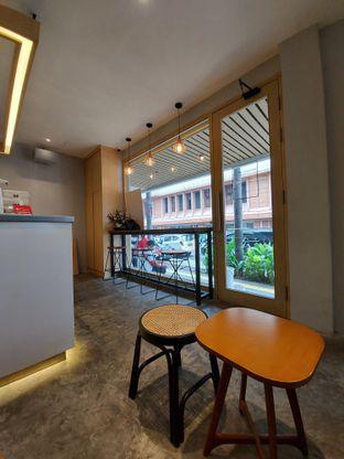 Foto 9 - Interior di Gramasi Coffee oleh Mouthgasm.jkt