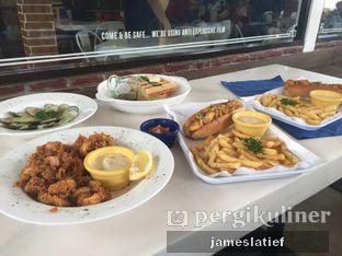 Foto 13 - Makanan di LOVEster Shack oleh James Latief